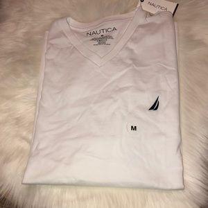 Nautica Men's T-shirt medium